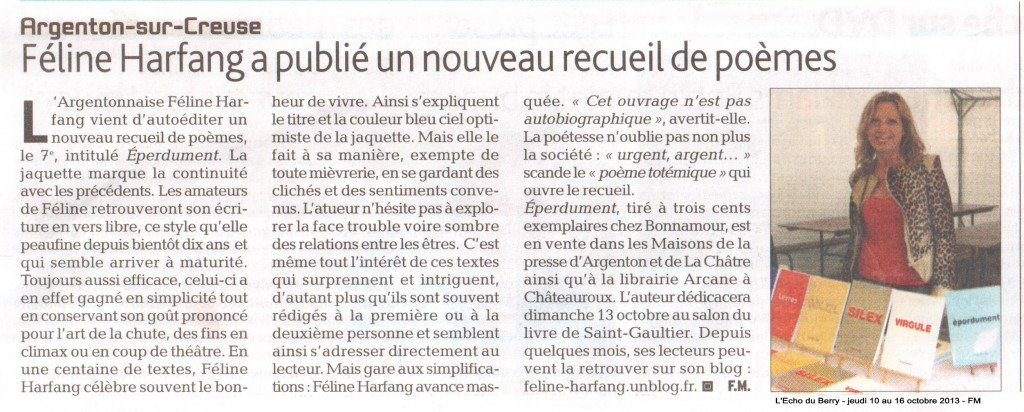 ARTICLE L ECHO DU BERRY 10 OCTOBRE 2013 EPERDUMENT 1.jpg