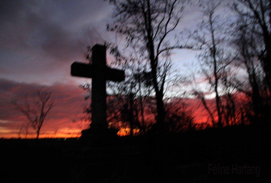 gargilesse la croix