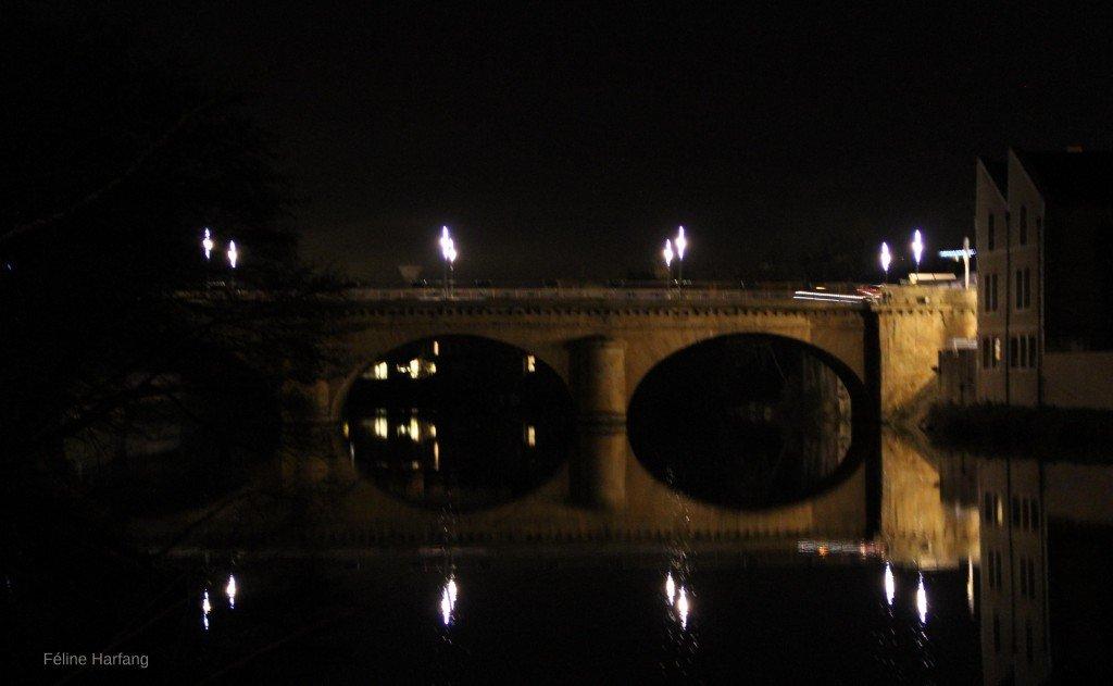 pont d'argenton
