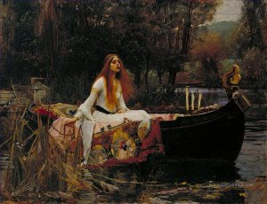 6-Lady-of-Shalott-John-William-Waterhouse